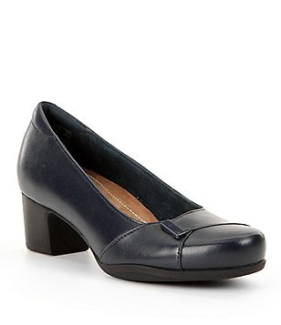 Clarks Rosalyn Belle Pumps
