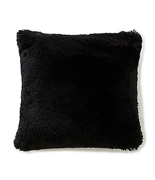 Studio D Shag Square Pillow