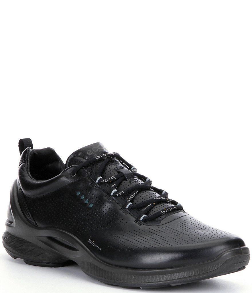Black ecco sandals - Ecco Biom Fjuel Training Shoes