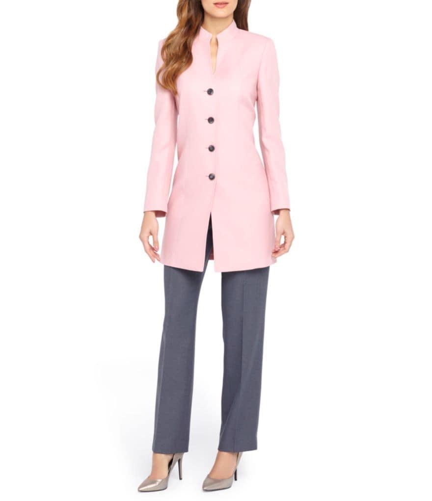 Long Dress Jackets For Women