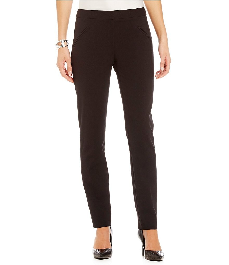 Tahari ASL Bi-Stretch Pants
