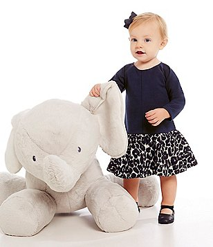 Edgehill Collection Jumbo Elephant Plush