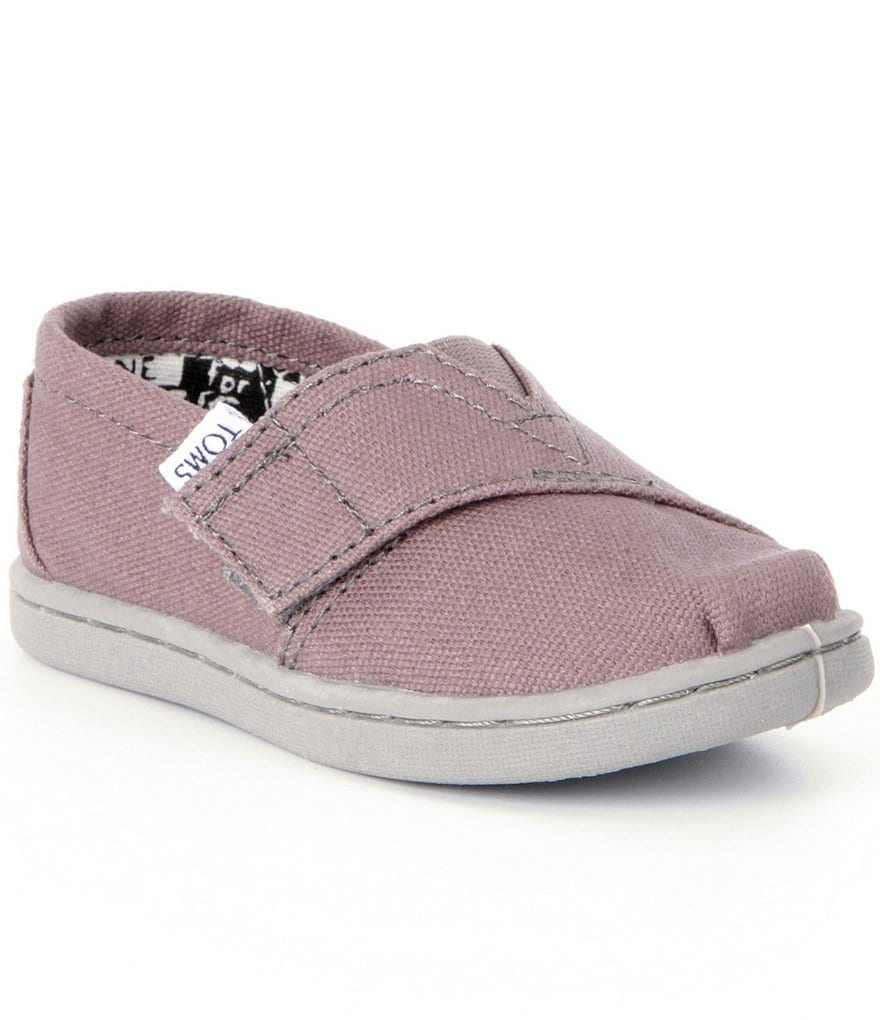 TOMS Tiny Kids´ Classic Shoes