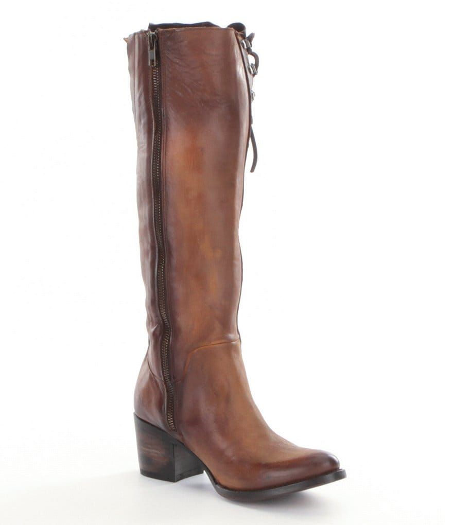 Freebird Wyatt Riding Boots