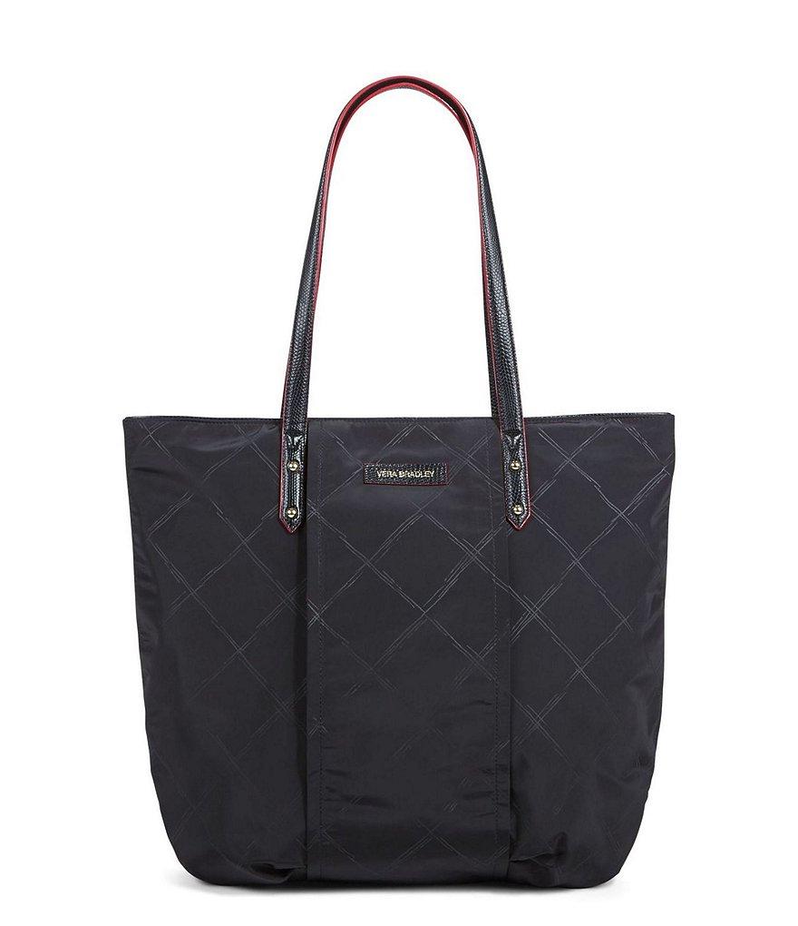 25969b0582 Vera Bradley Preppy Poly Tote Bag