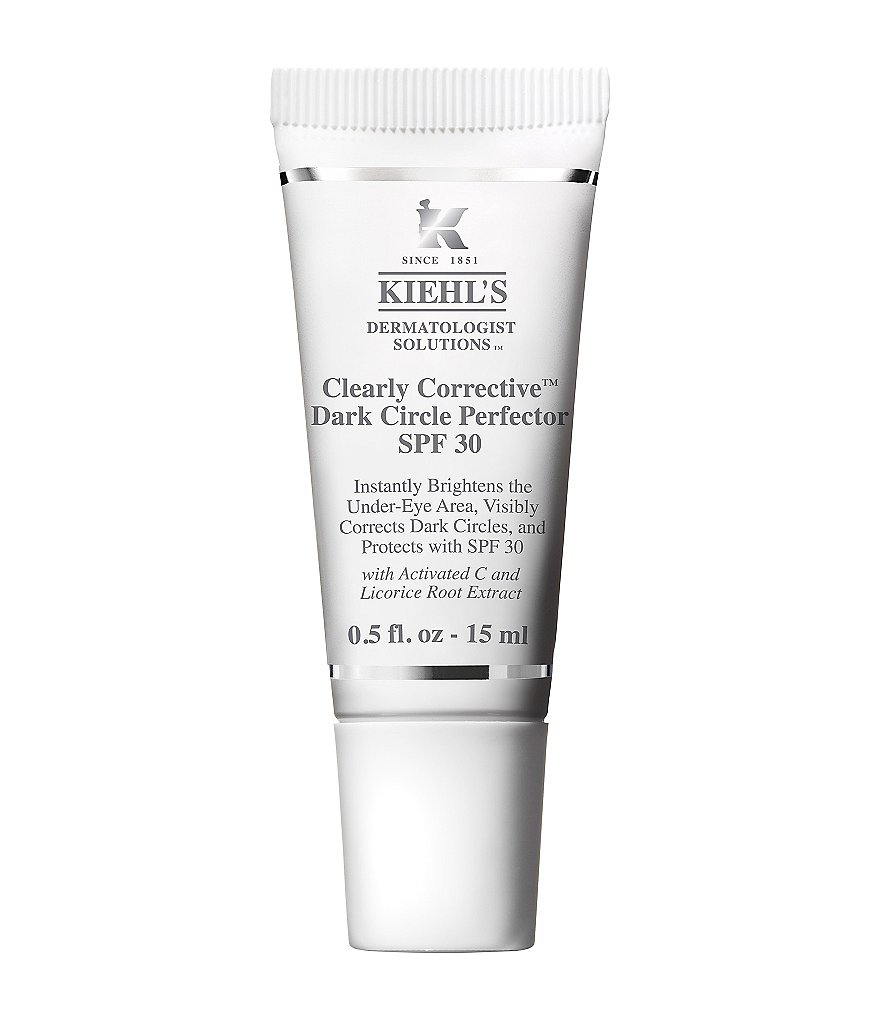 Kiehl´s Since 1851 Clearly Corrective Dark Circle Perfector SPF 30