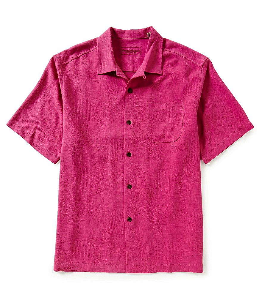 Tommy Bahama Rio Fronds Short-Sleeve Woven Shirt