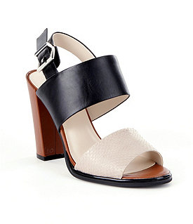 Kenneth Cole New York Susie Dress Sandals Image