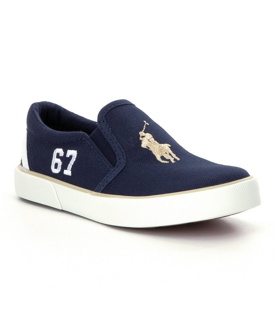 Polo Ralph Lauren Victory Boys´ Casual Sneakers