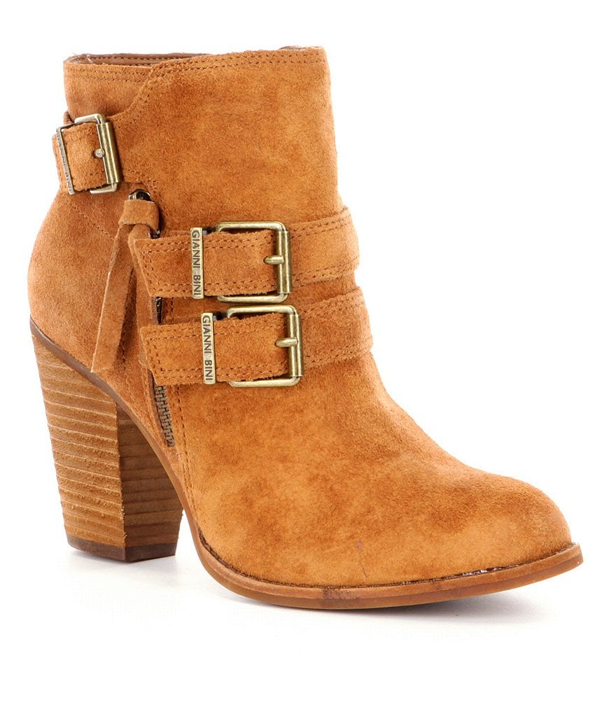 Gianni Bini Westonn Booties