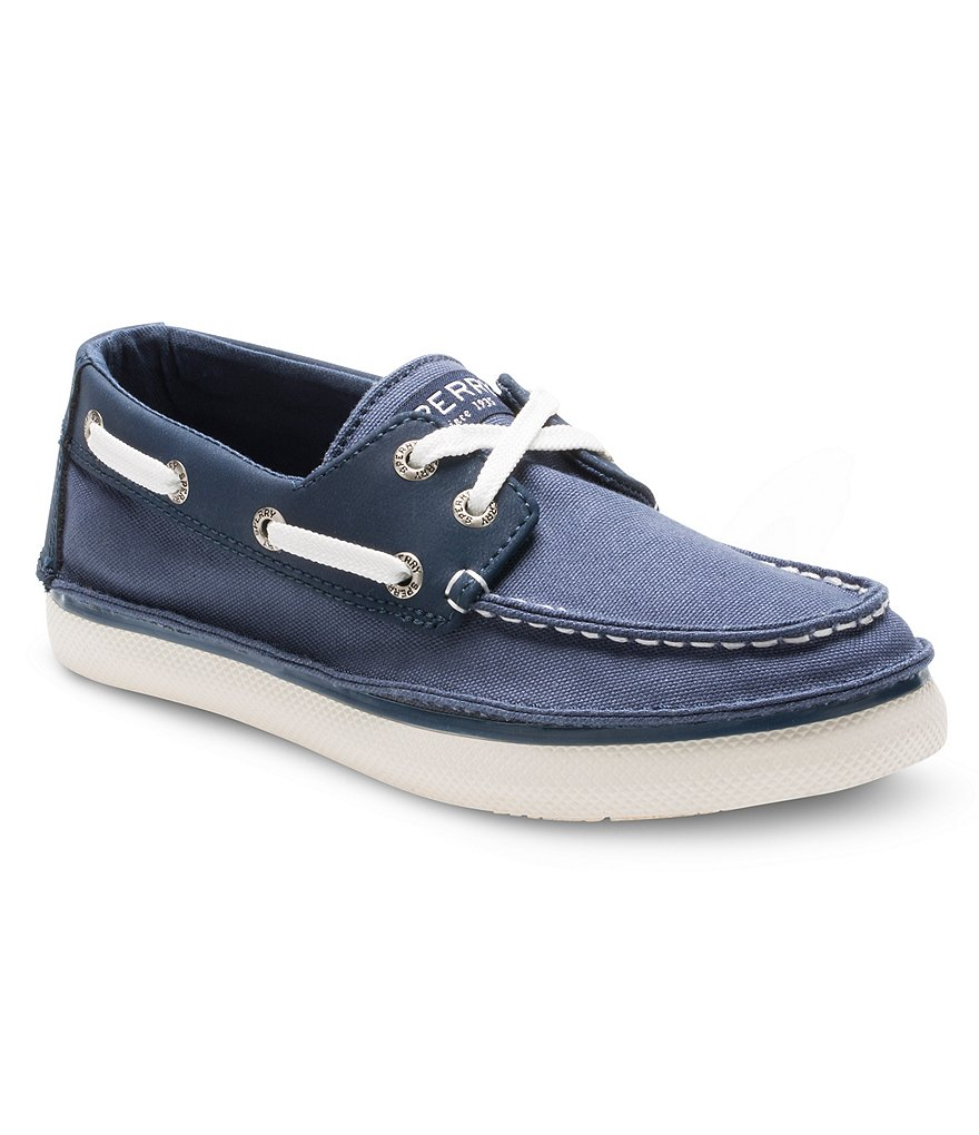 Sperry Cruz Boys´ Boat Shoes