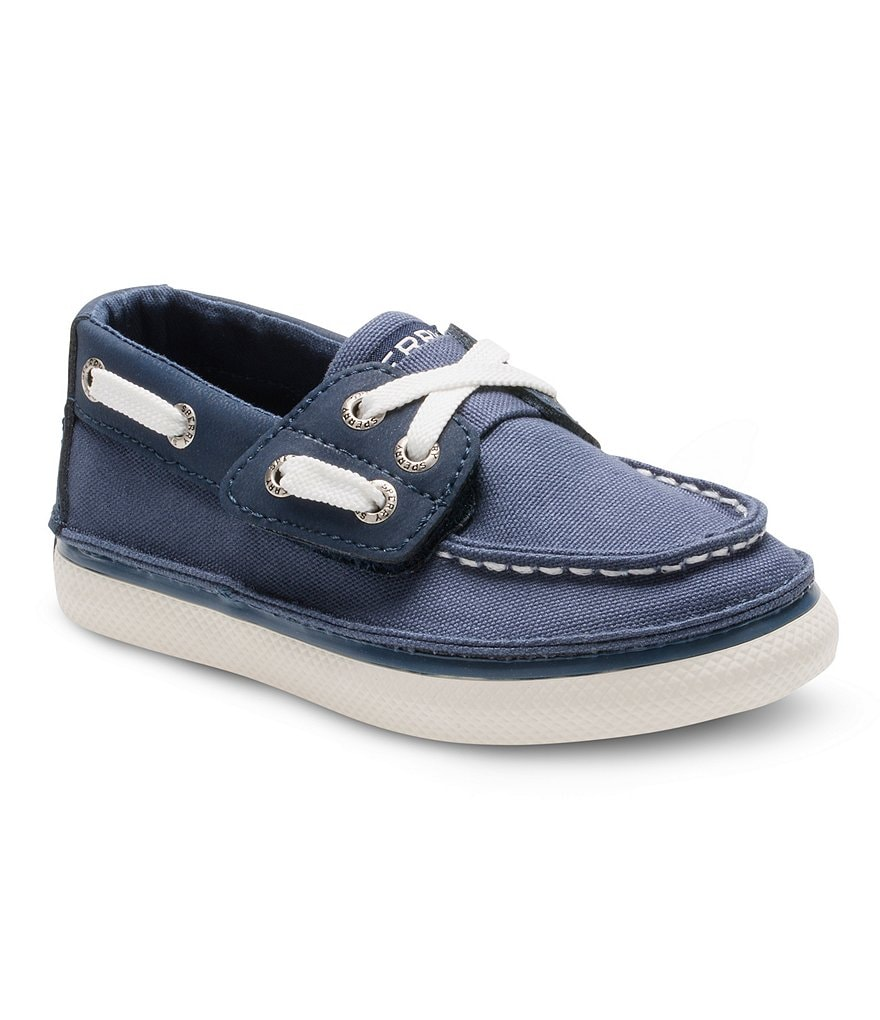 Sperry Cruz Jr Boys´ Boat Shoes