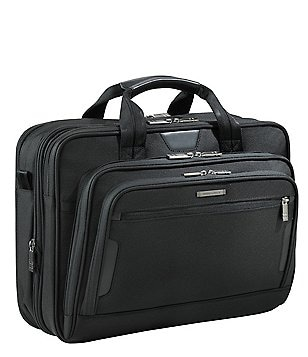 Briggs & Riley @Work Collection Medium Expandable Laptop Briefcase