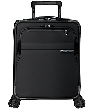 Briggs & Riley Baseline Carry-On Commuter Expandable Compression Spinner