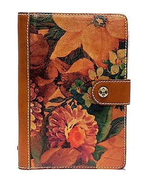 Patricia Nash Chieti Floral Journal