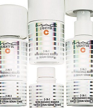 MAC Lightful C 2-in-1 Tint And Serum With Radiance Booster