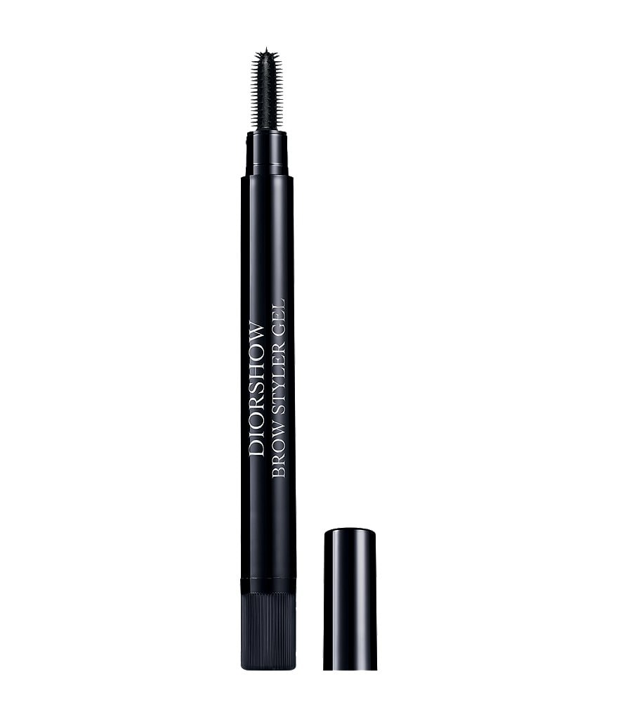 Dior Diorshow Brow Styler Gel Structure and Shine Brush-on Brow Gel