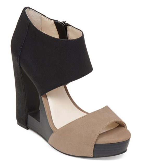 BCBGeneration Nigella Wedge Sandals