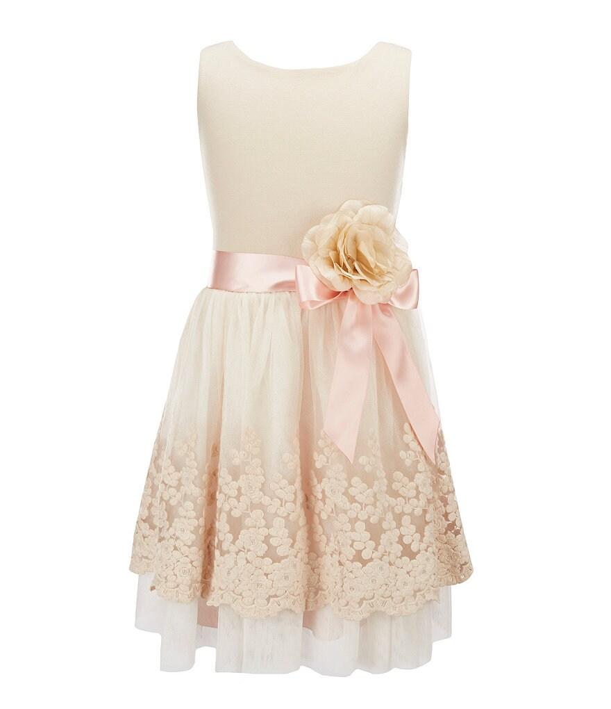 Girls Formal Dresses Size 7-16
