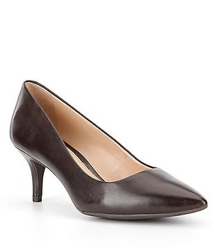 Gianni Bini Treasa Pointed-Toe Pumps