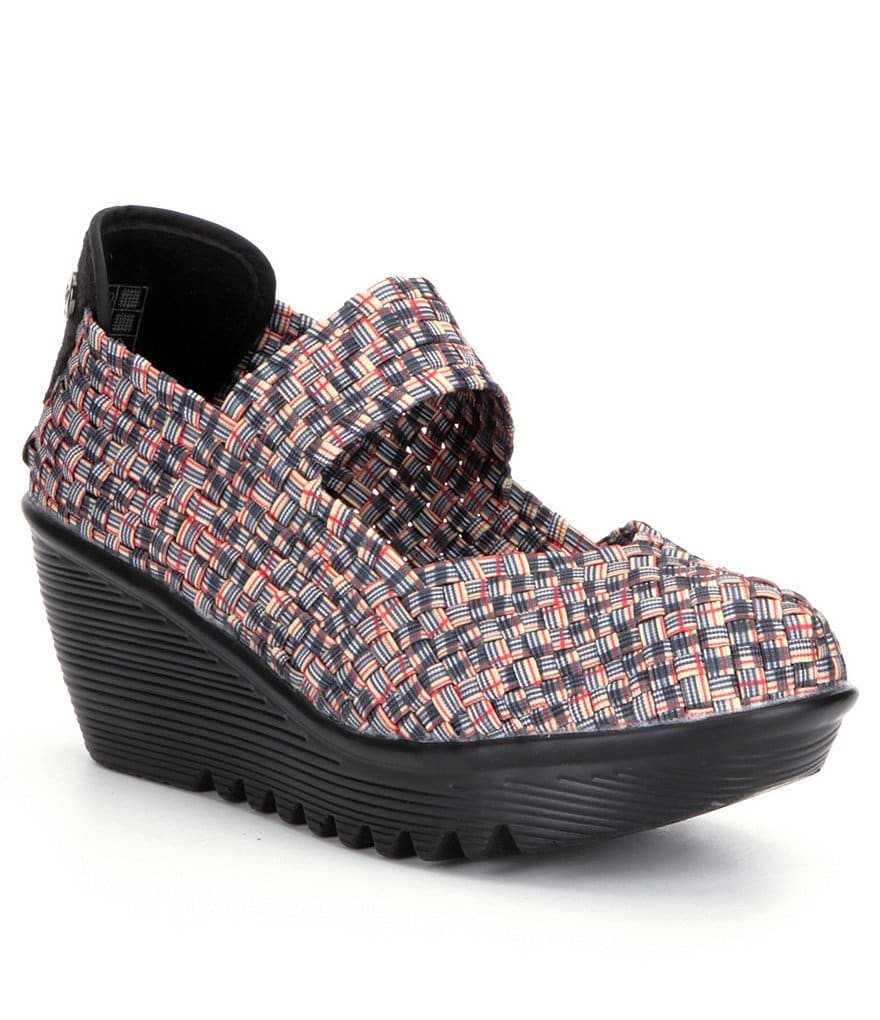 Bernie Mev. Lulia Mary Jane Wedges