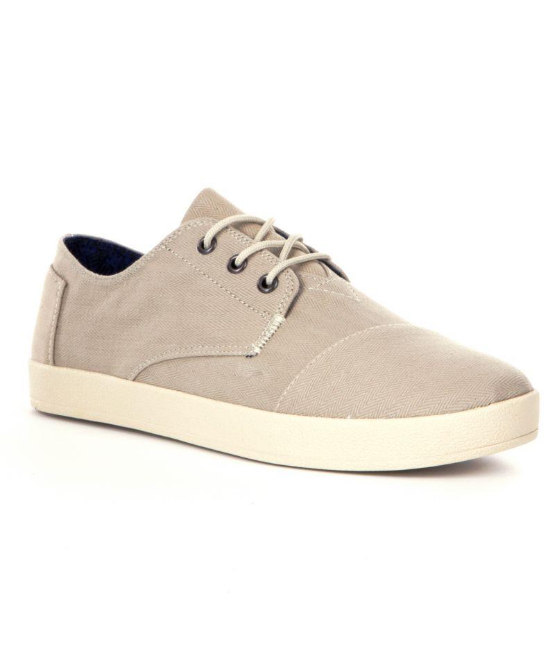 TOMS Men´s Paseo Sneakers