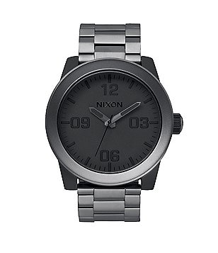 Nixon The Corporal Watch