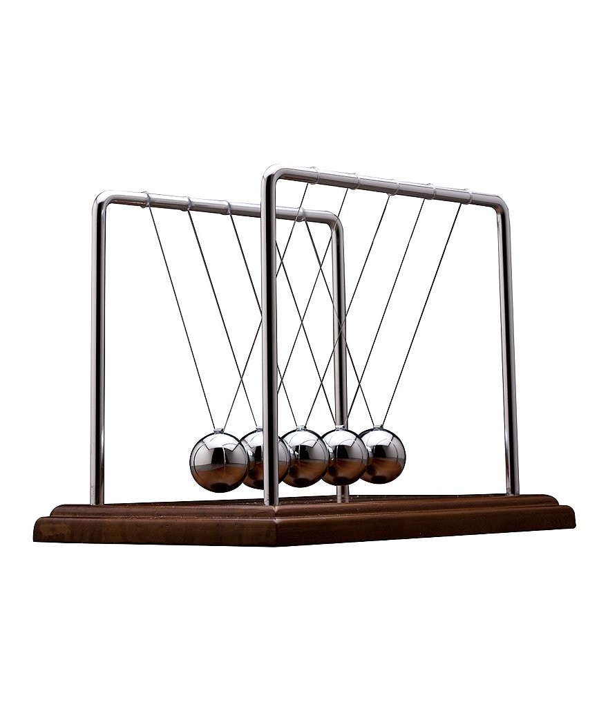 Berkshire Newton´s Cradle