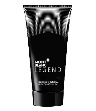 Mont Blanc Legend Jumbo All Over Shower Gel