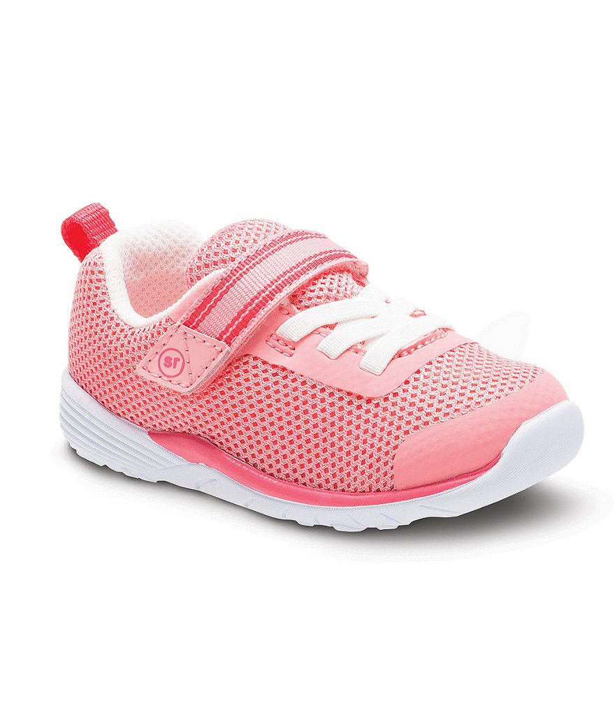 Stride Rite Girls´ Dree SM SRT Casual Sneakers