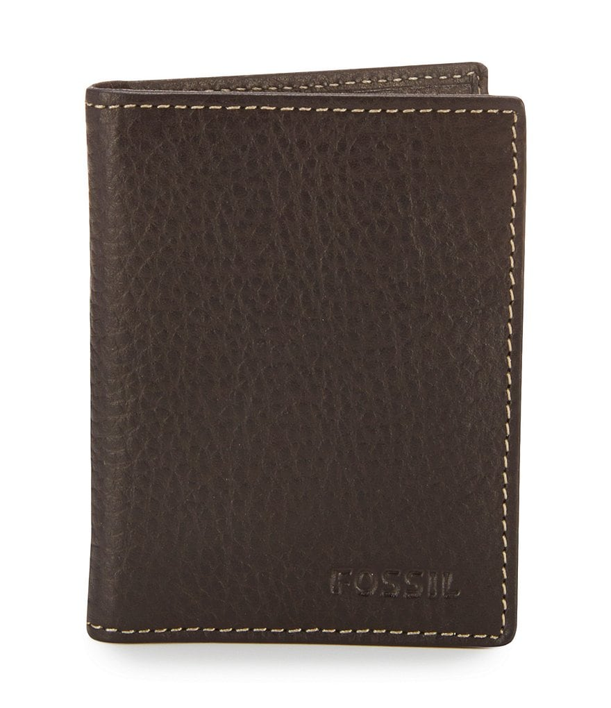 Fossil Lincoln Card Case