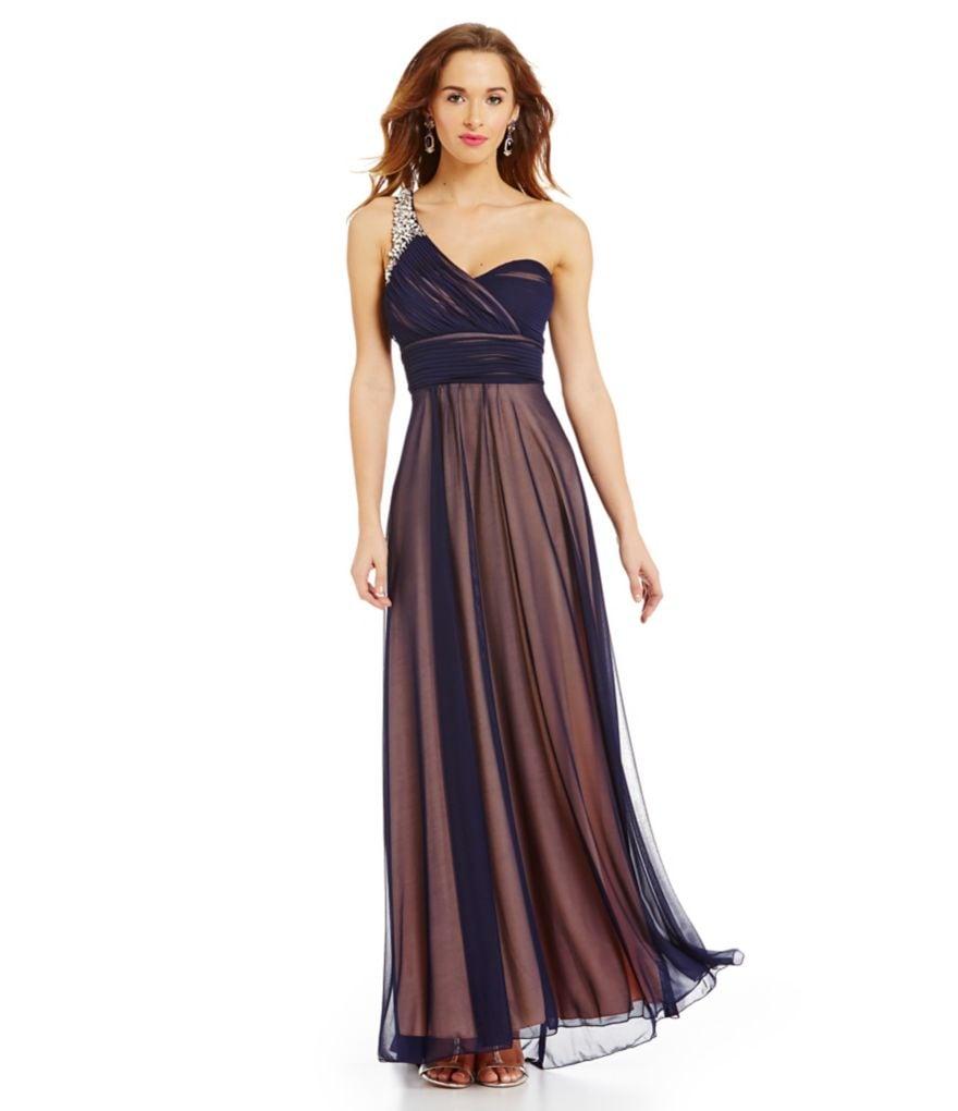 Dillards Prom Dresses 16 65