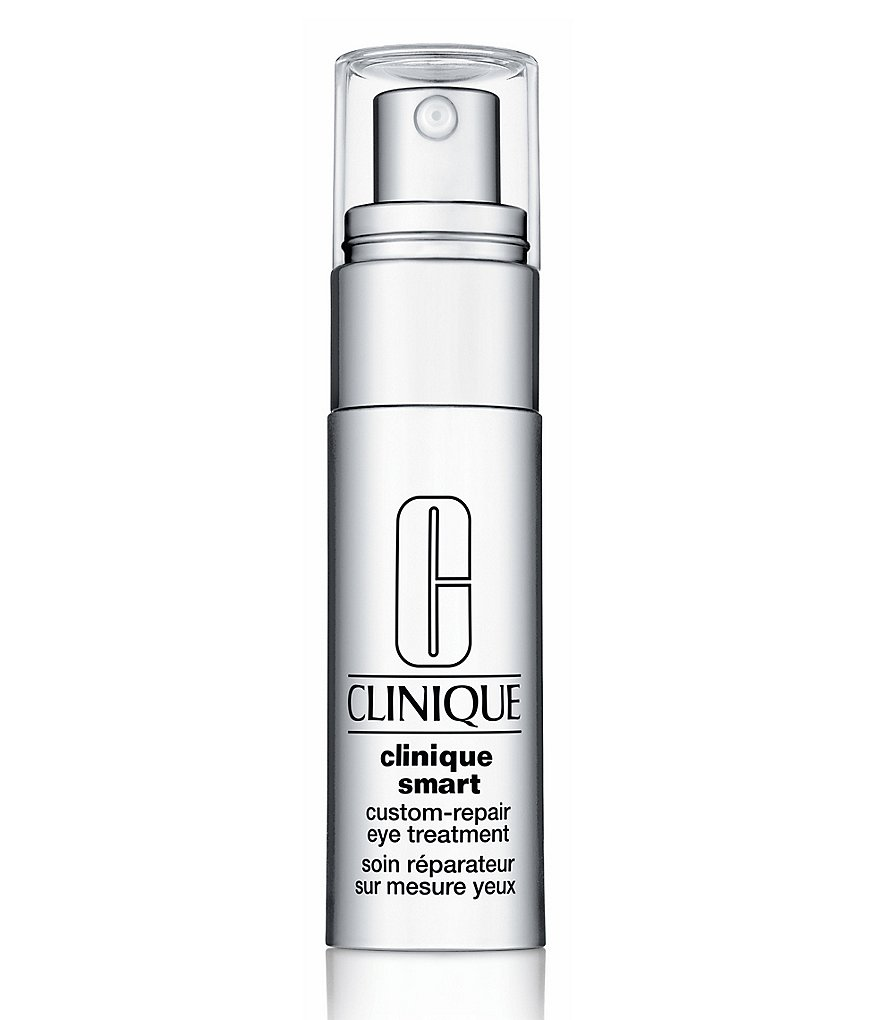 Clinique Smart Custom-Repair Eye Treatment Serum