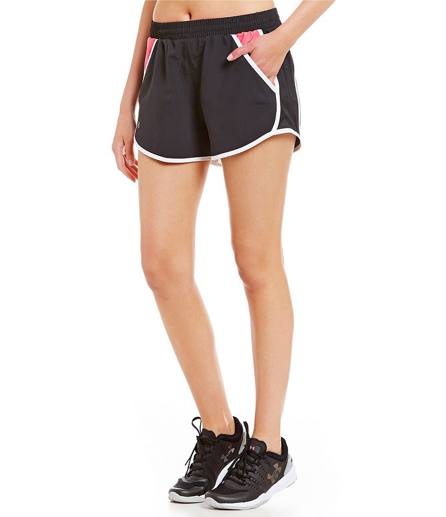 Under Armour UA Fly By Run Short