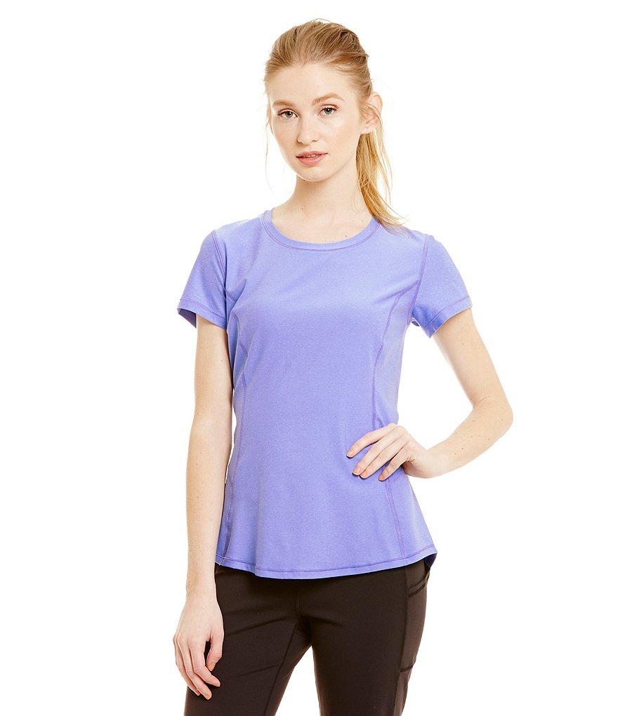 Lucy Endurance Run Top