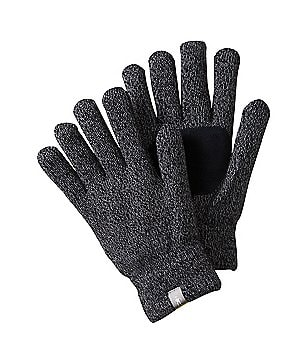 SmartWool Cozy Grip Gloves with Touch-Screen Capability