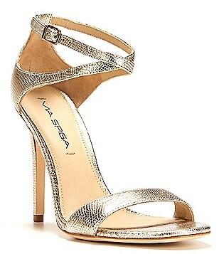 Via Spiga Tiara Dress Sandals