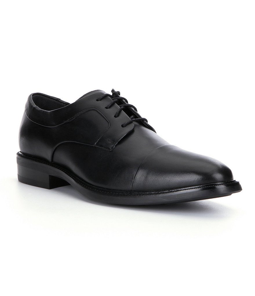 Cole Haan Warren Cap Toe Dress Shoes