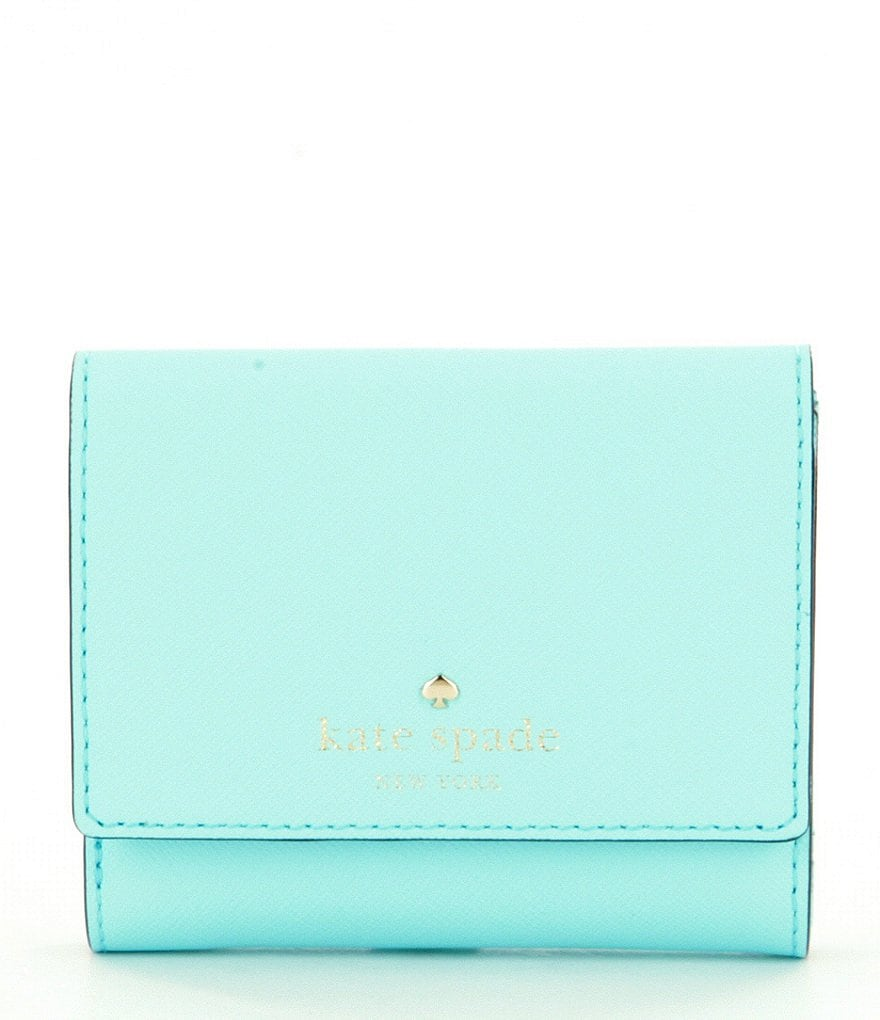 kate spade new york Tavi Trifold Wallet