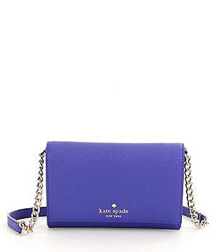kate spade new york Cami Chain Strap Cross-Body Bag