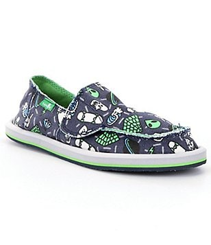 Sanuk Boys´ Lil Donny Funk Casual Shoes