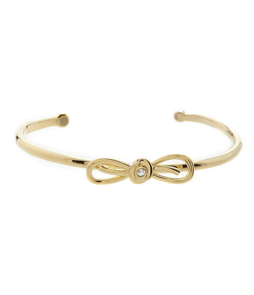 kate spade new york Bow Cuff