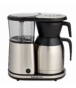 Bonavita Infusion Drip Coffee Brewer with Thermal Carafe