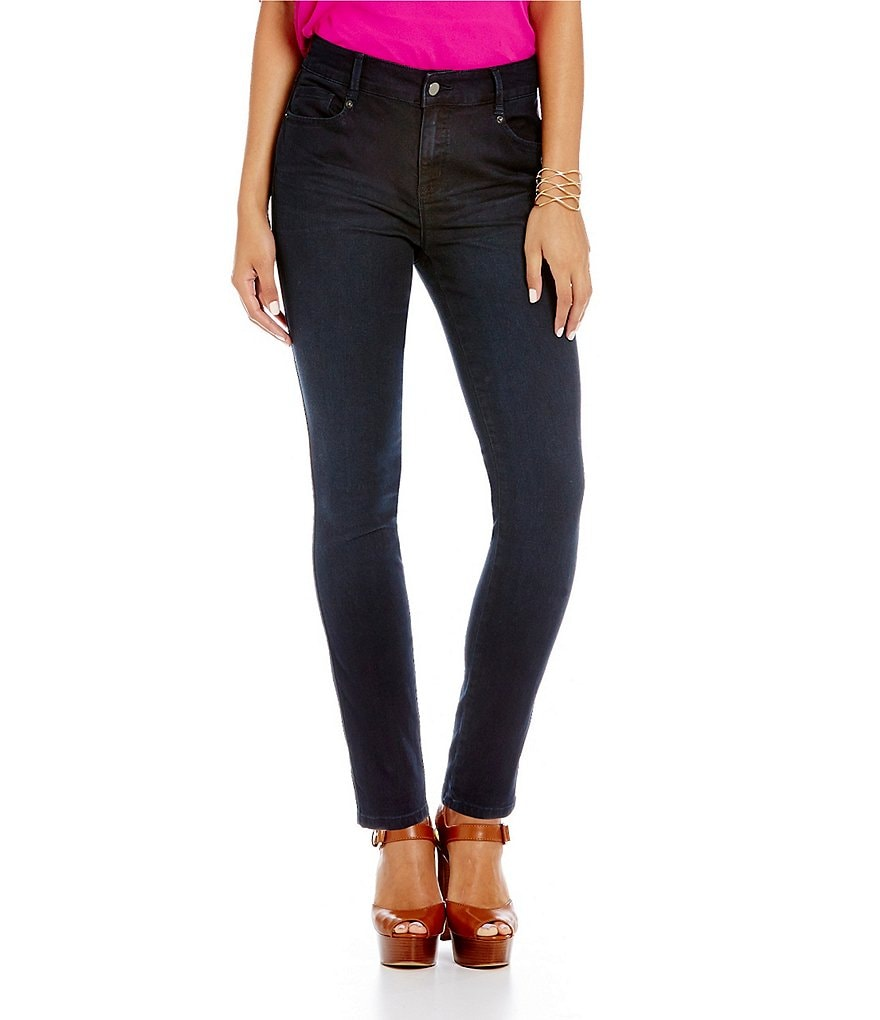 Gibson & Latimer Skinny Denim Pants