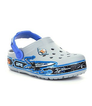 Crocs Boys´ Lights Star Wars™ Xwing Clogs