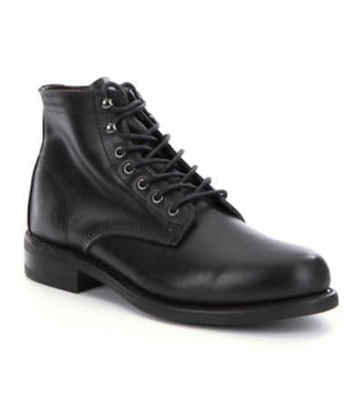 wolverine kilometer leather boots dillards