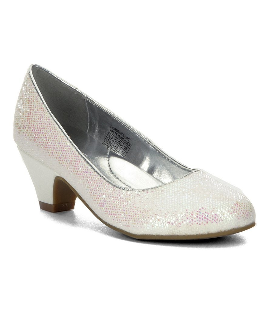 Kenneth Cole Reaction Girls´ Dorothy Shine Dress Shoes