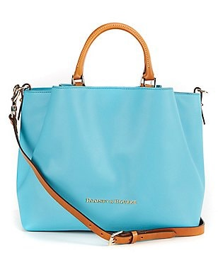 Dooney & Bourke City Collection Large Barlow Satchel