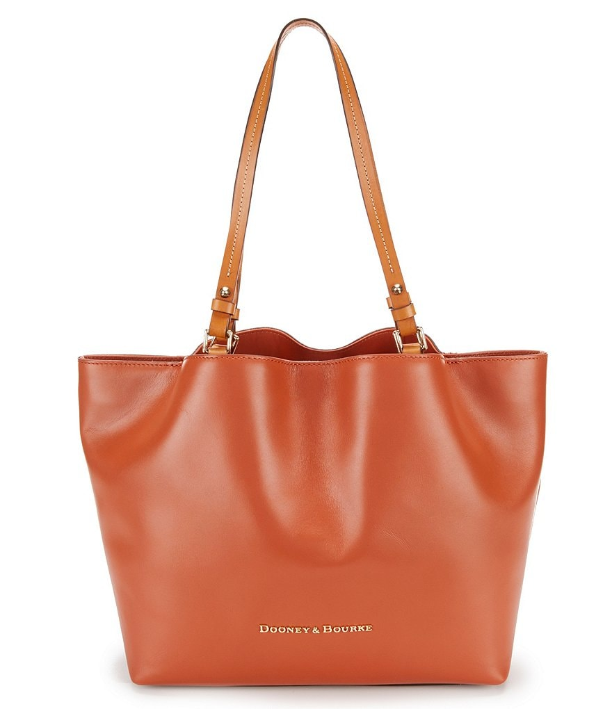 Dooney & Bourke City Collection Flynn Tote