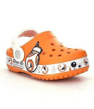 Crocs Star Wars Hero Boys´ Clogs